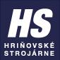 Hriňovské strojárne a. s.